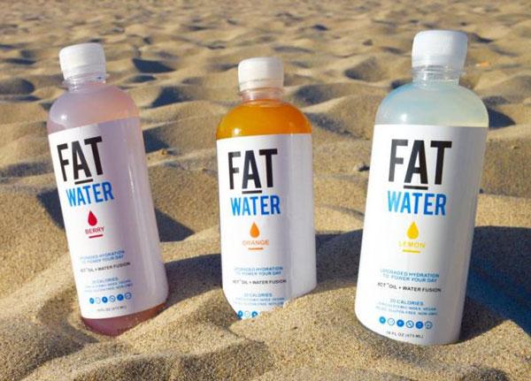Fat Water, creada por BulletProof.