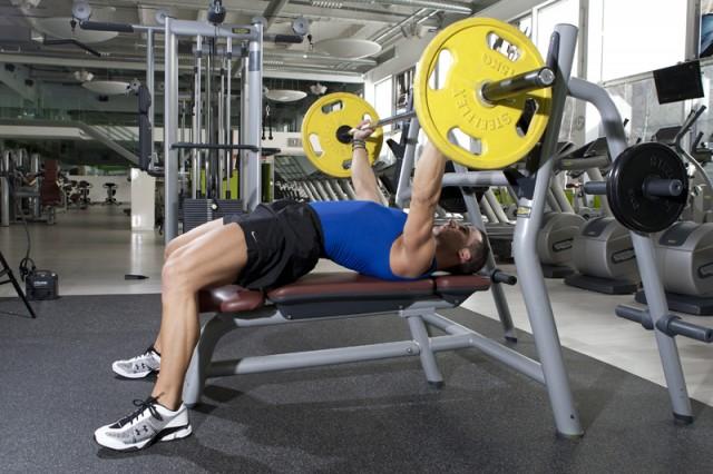 La importancia de la respiración en el entrenamiento