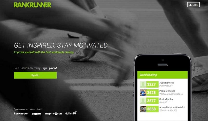 Rankrunner crea una clasificación mundial para corredores de todo el mundo