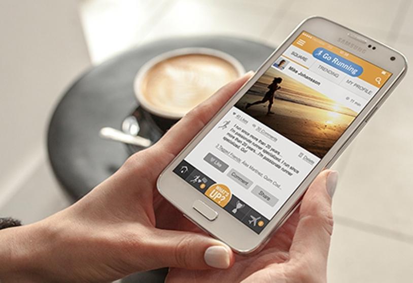 Una app que convertirá tus calorías en ayuda hacia los desfavorecidos