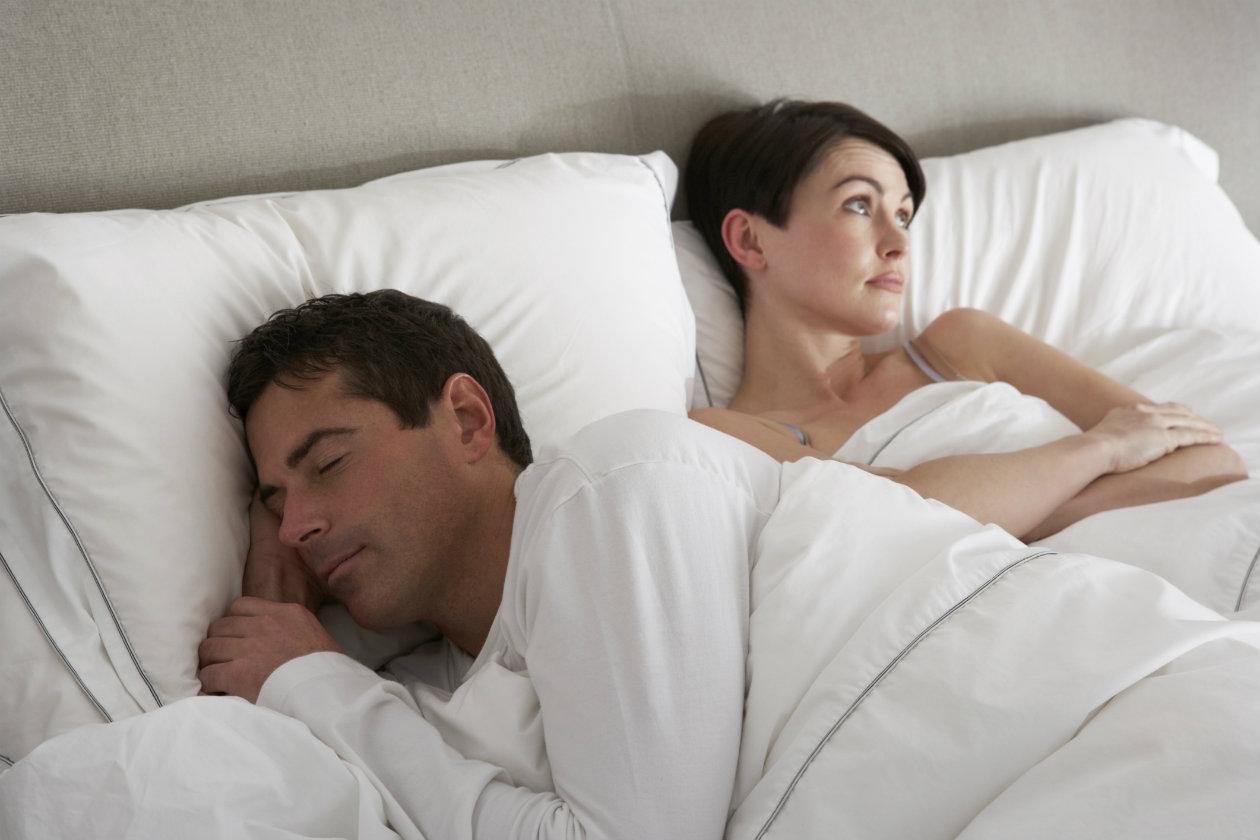 Dormir-sexo