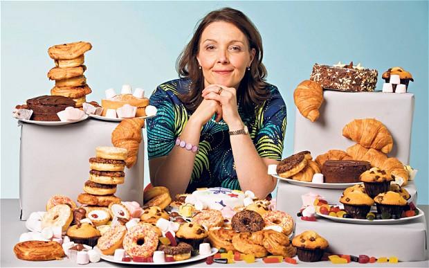 6 consejos para evitar los atracones de comida