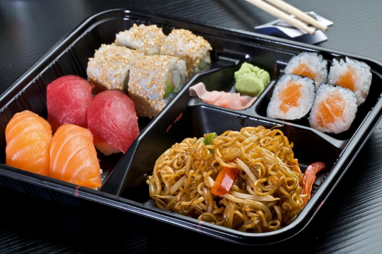 La dieta que hace vivir más a los vecinos de Okinawa