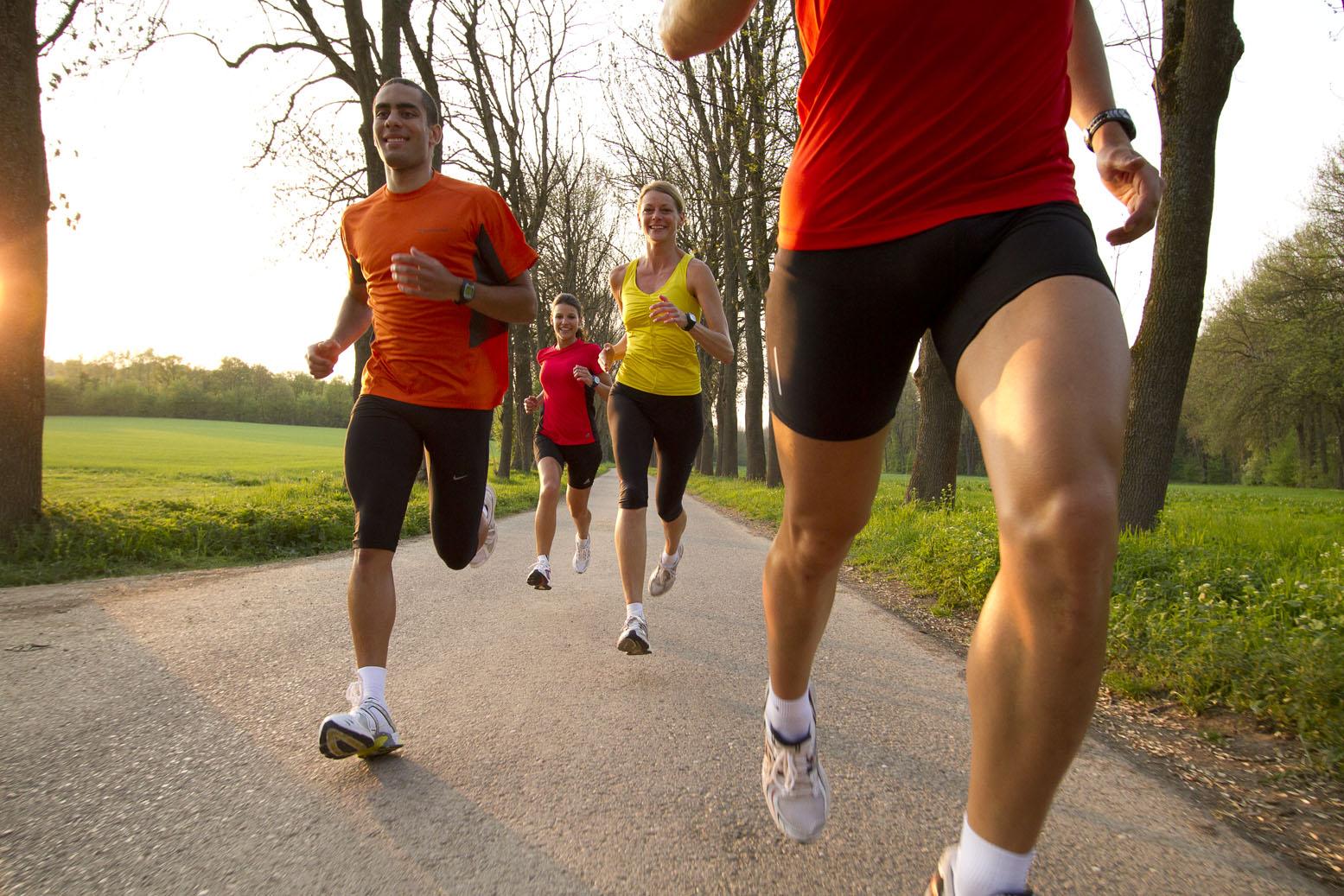 Cómo evitar el aburrimiento a la hora de correr