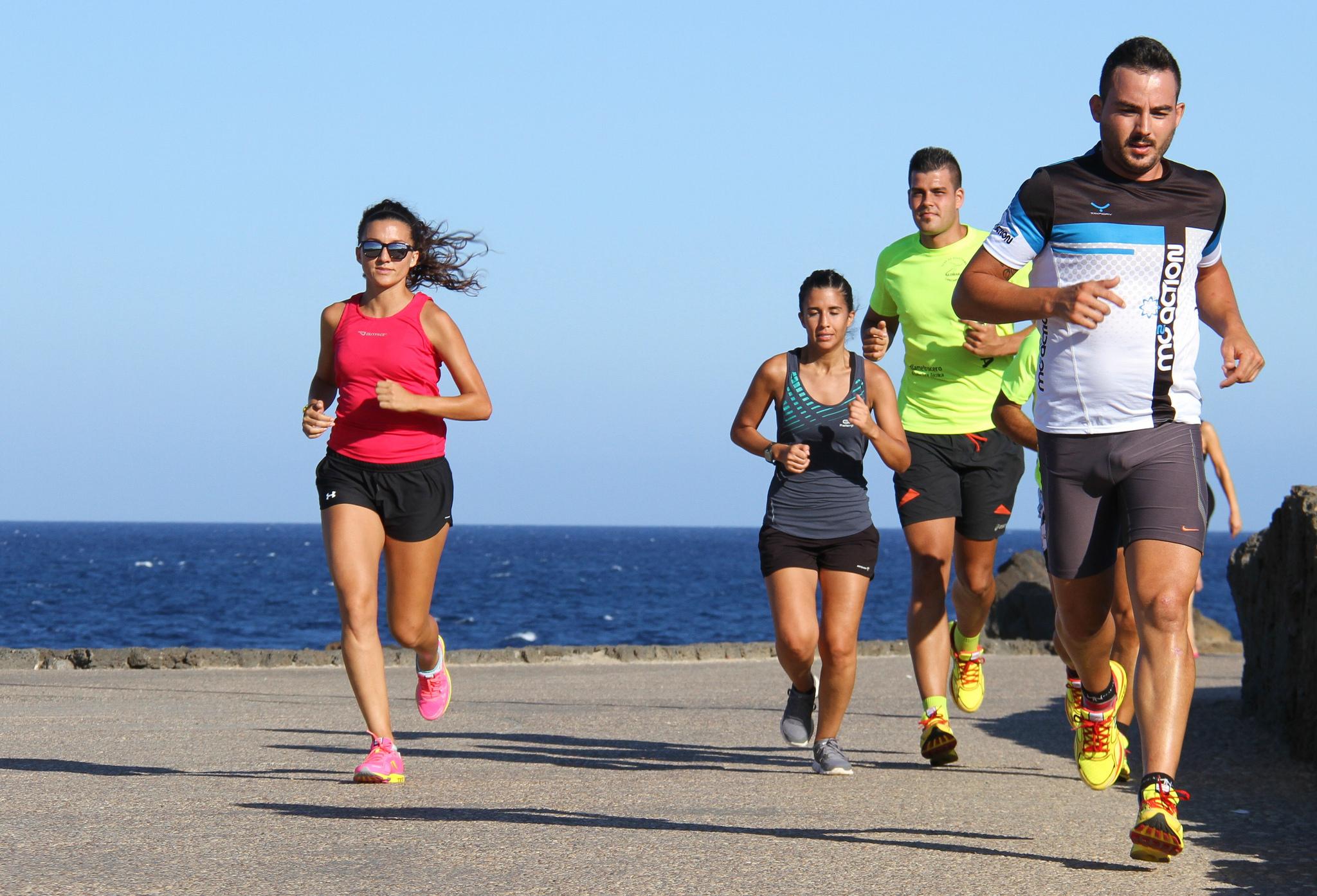 ¿Sabes cuál es la ciudad más rápida para correr?