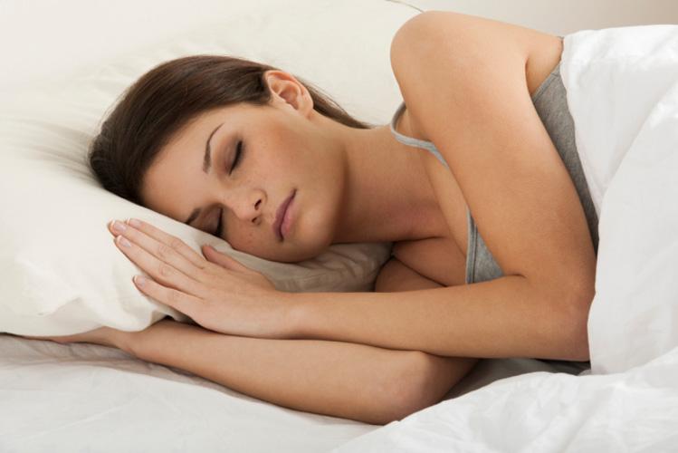 Dormir bien durante toda la noche