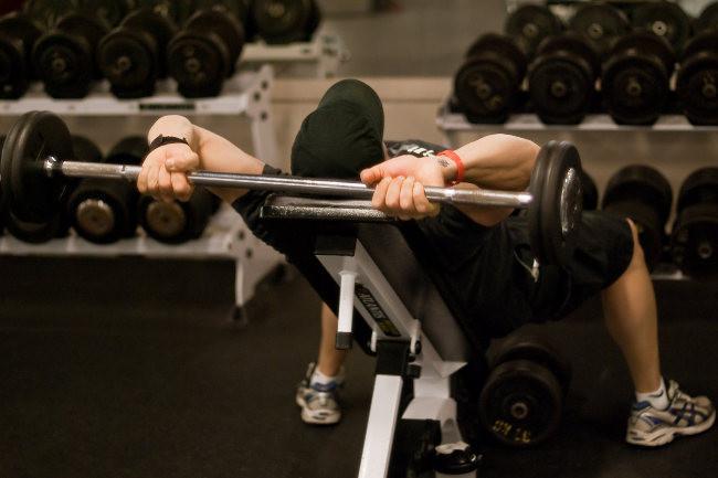 El ejercicio combate la depresión después de un infarto