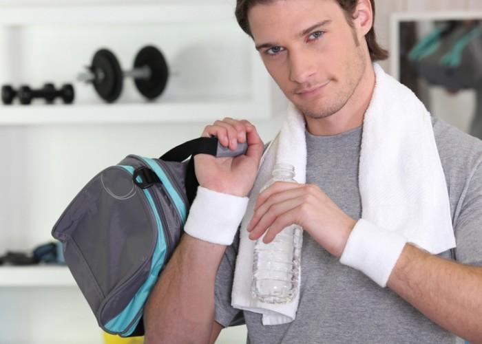 material-gym