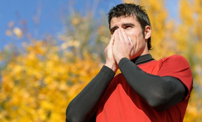 run-gripe