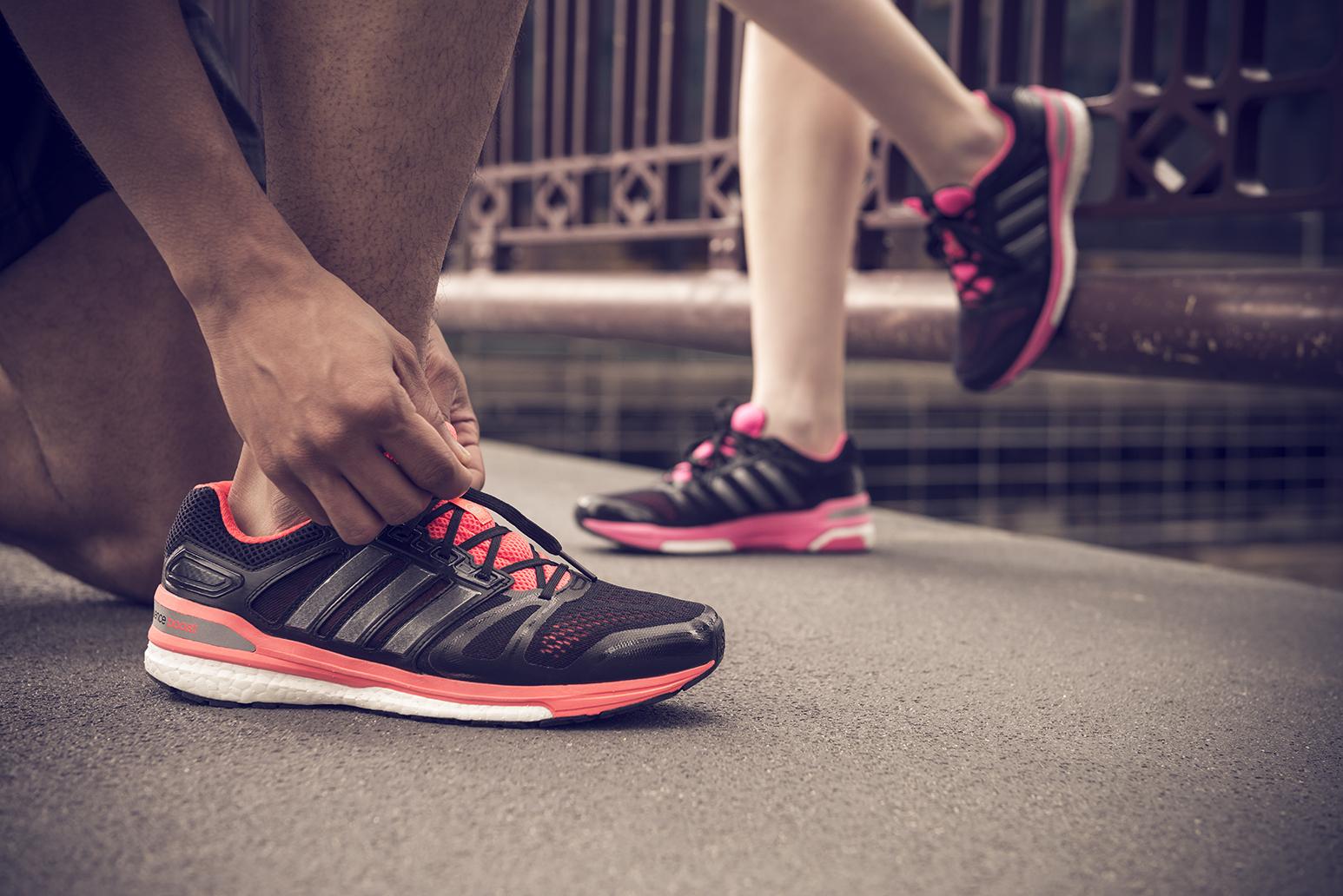 5 consejos para que las zapatillas no incrementen el riesgo de lesión al correr
