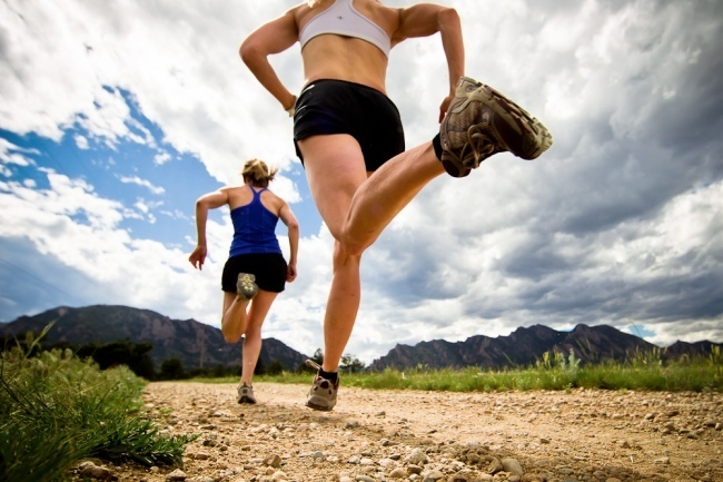 ¿Cuántos kilómetros deberías correr para quemar las calorías ingeridas?