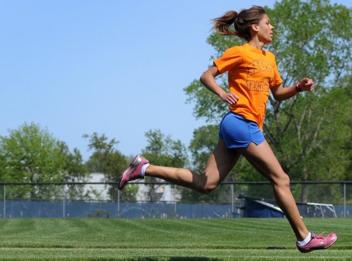 runner-