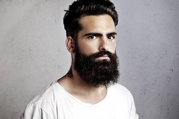 Cómo cuidar la barba larga 28a5f3fad5fa
