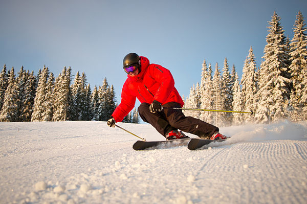 esqui-