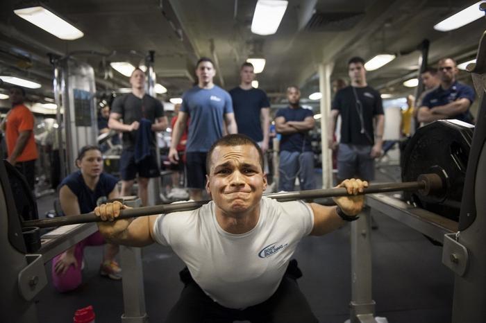Cuándo se producen las lesiones en el gimnasio y cómo evitarlas