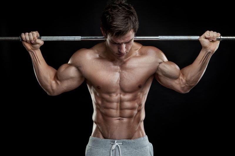 Dieta de musculacion y definicion