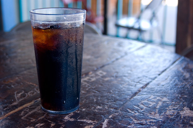 Reducir el 40% del azúcar en los refrescos para acabar con la obesidad
