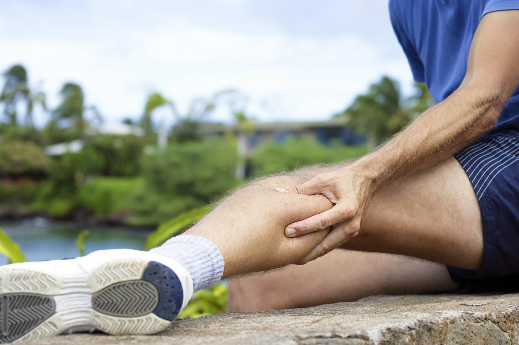 Cómo diferenciar las agujetas de una lesión