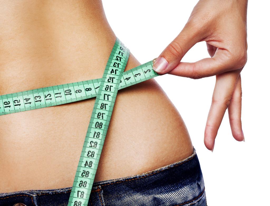 Cómo mantenerse después de conseguir el peso ideal