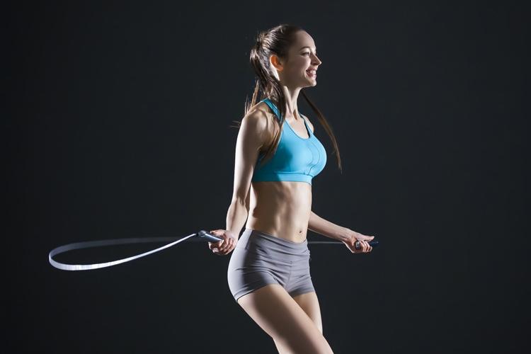 Smart Rope, una comba inteligente para amantes del fitness