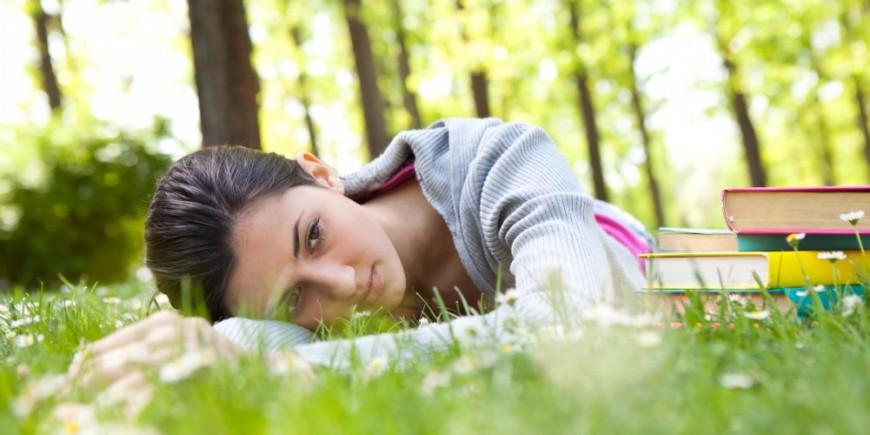 ¿Sabes en qué consiste la astenia primaveral?