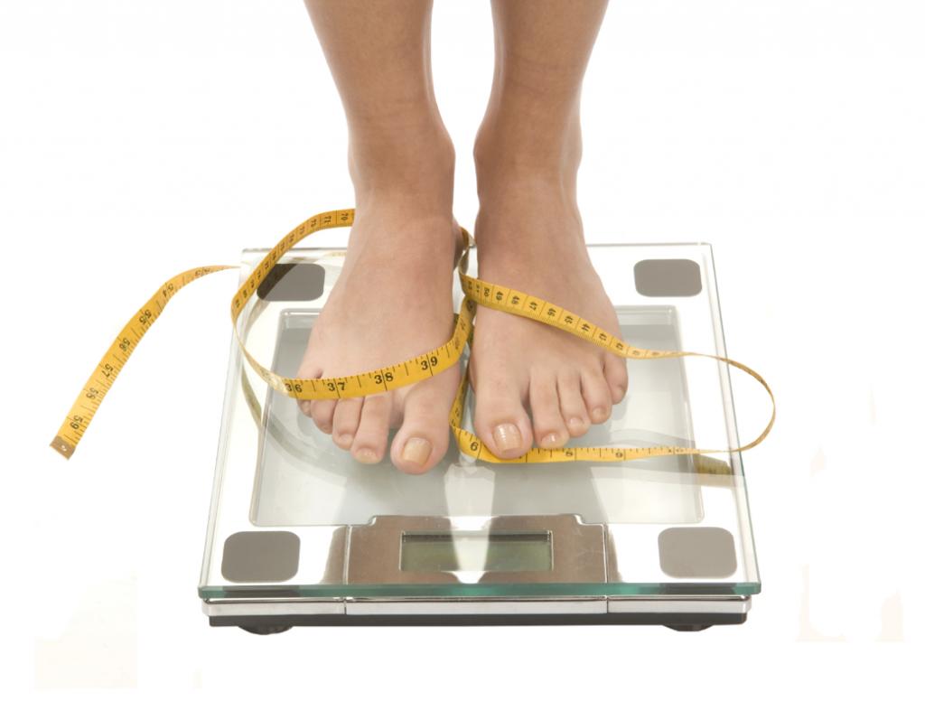 puedo perder 5 kilos en un mes