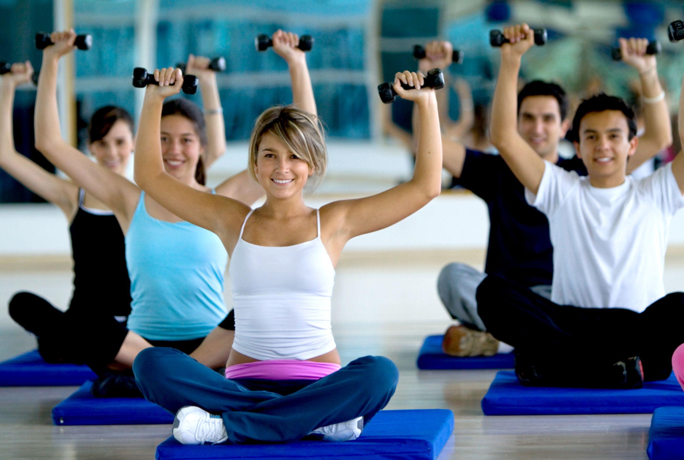 Los 5 efectos positivos que notaremos tras hacer ejercicio