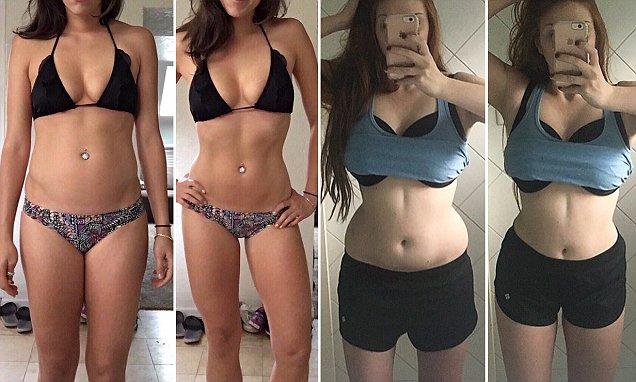 ¿30 segundos para conseguir un cuerpo perfecto?