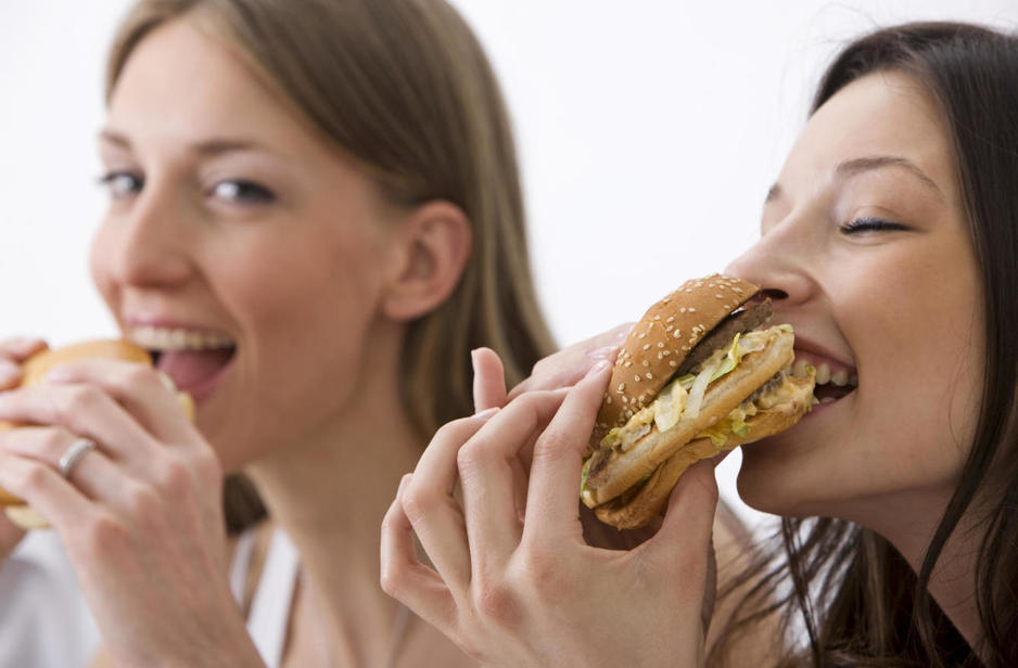 ¿Por qué es tan mala la dieta en Estados Unidos?