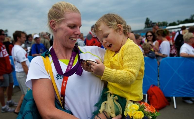 Continúa la maldición de los Juegos Olímpicos de 2012