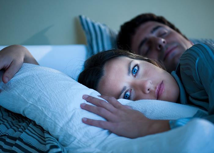 ¿Por qué resulta más complicado dormir el domingo por la noche?
