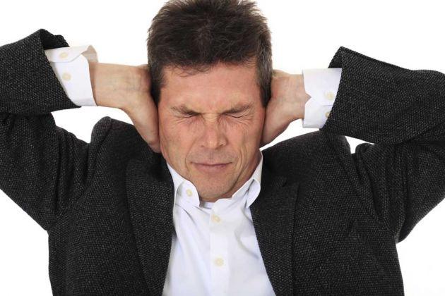 Cómo afecta el ruido a la salud