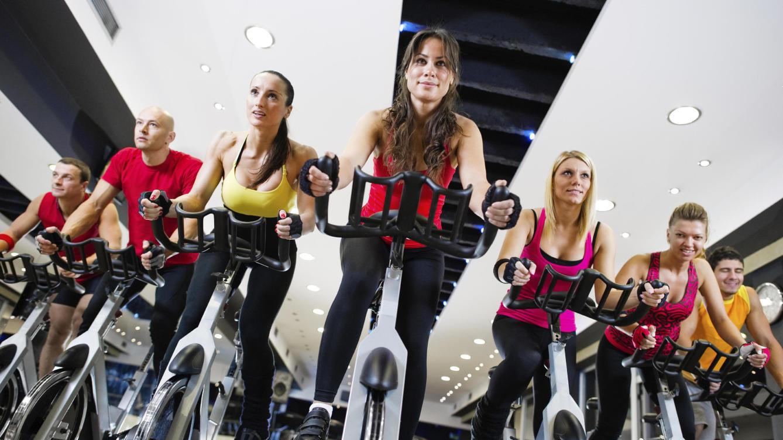 6 disciplinas de fitness que te permitirán presumir de trasero