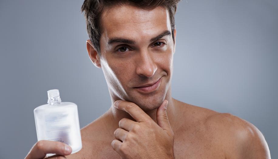 Cómo hidratar la piel tras el afeitado