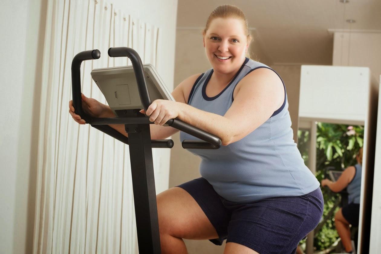 Cómo empezar a realizar deporte cuando se sufre sobrepeso