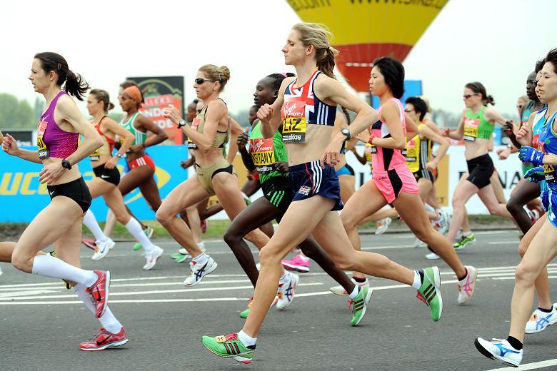 Maraton-de-mujeres