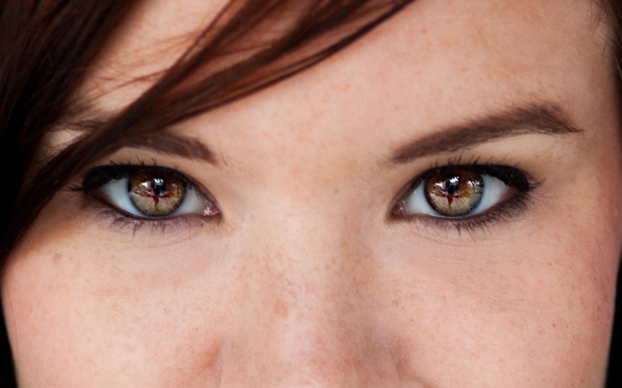 Los ojos alertan de nuestro estado de salud
