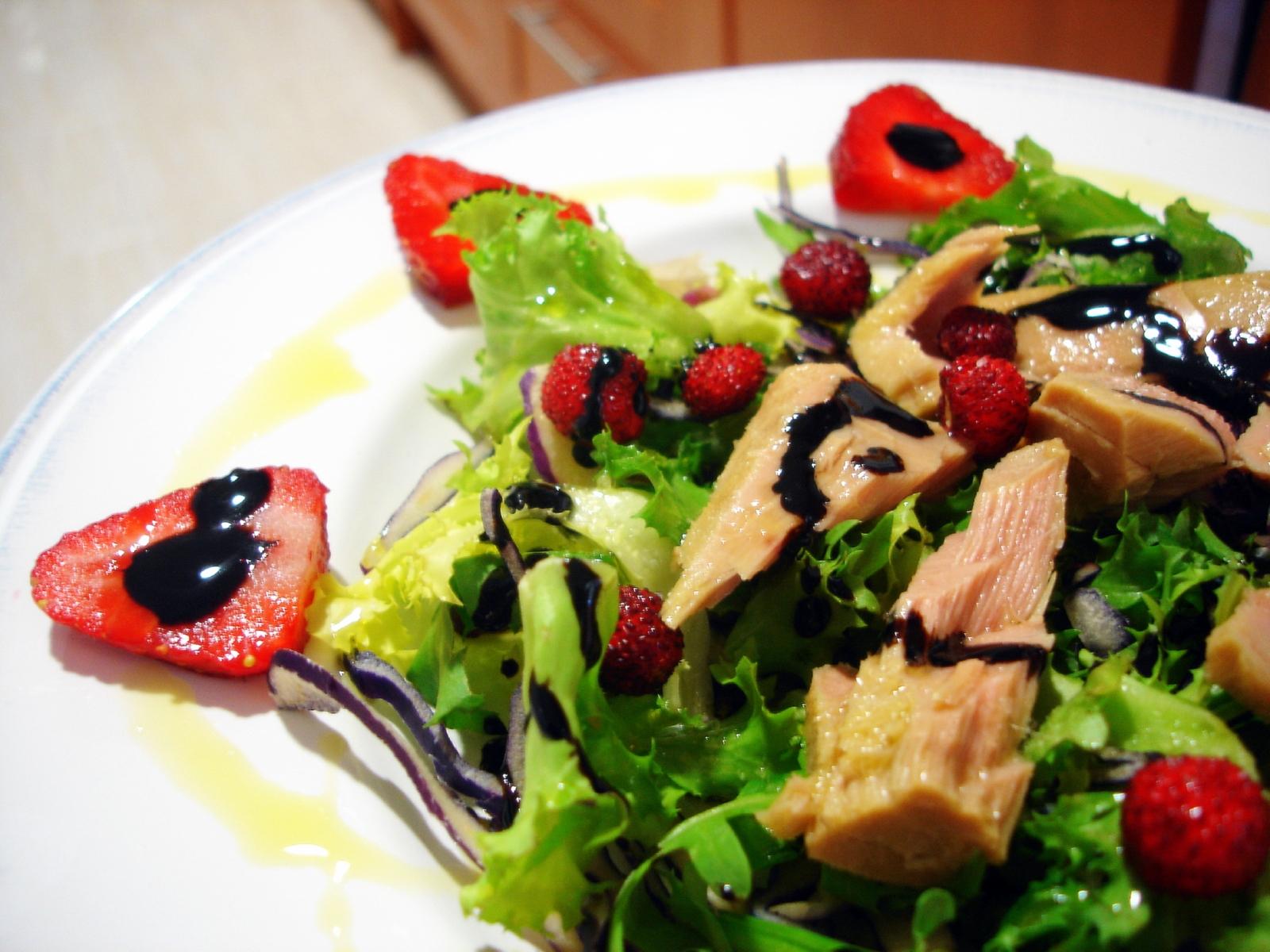 6 consejos para mejorar tus ensaladas