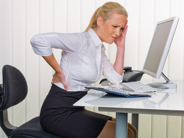 ¿Se puede compensar con ejercicio las horas que pasamos sentados?