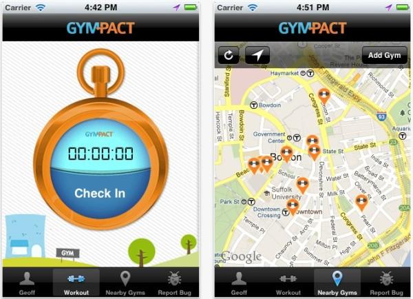 GymPact-app-gimnasio