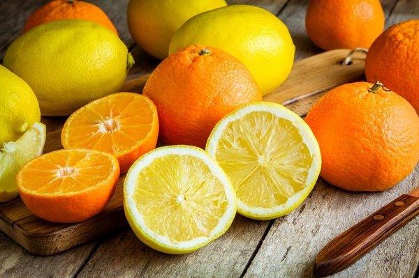Resultado de imagen para limón y cítricos