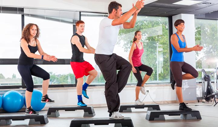 Practicar ejercicio para luchar contra el estrés