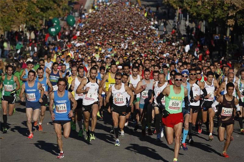Que hacer antes de una media maraton
