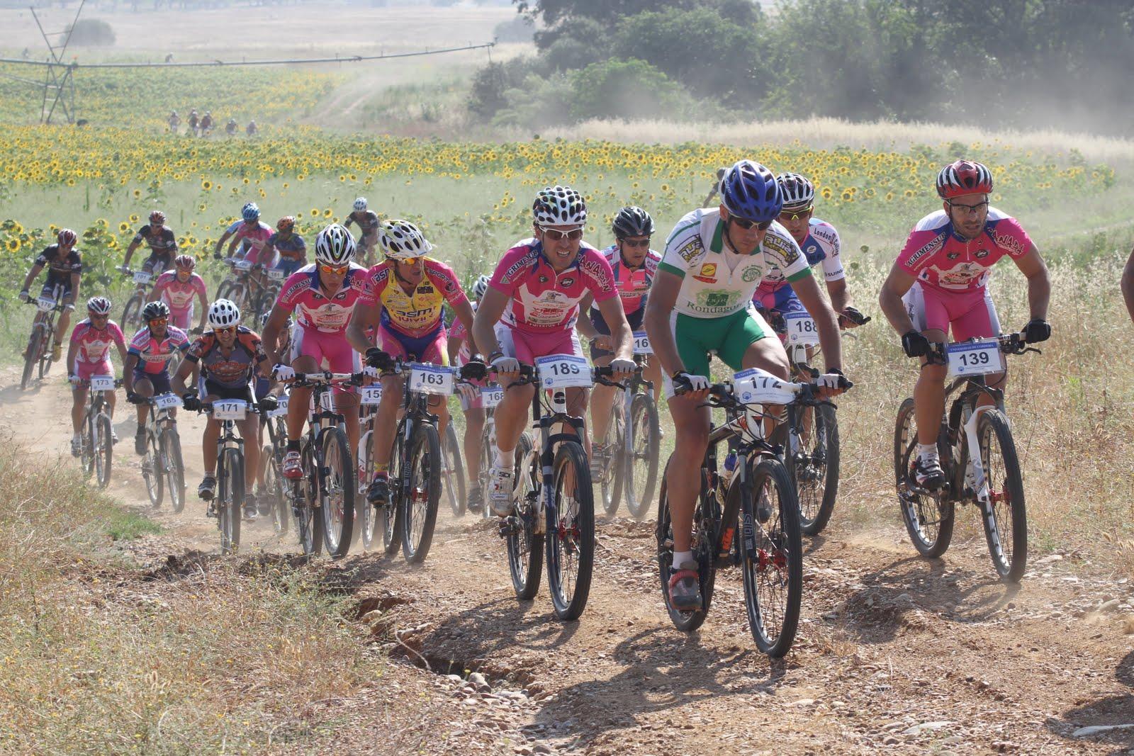 5 claves para afrontar una carrera ciclista de montaña por etapas