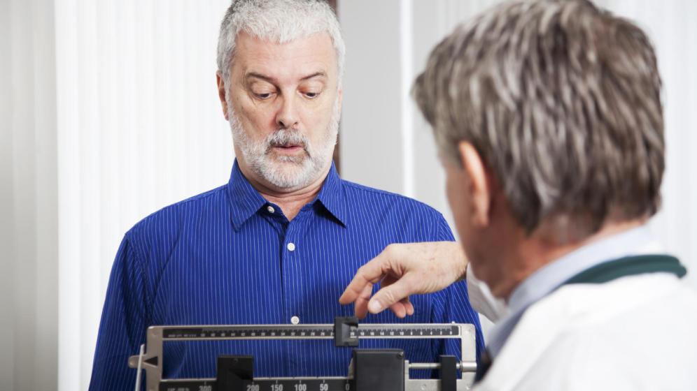 El principal motivo para acudir al nutricionista, la perdida de talla