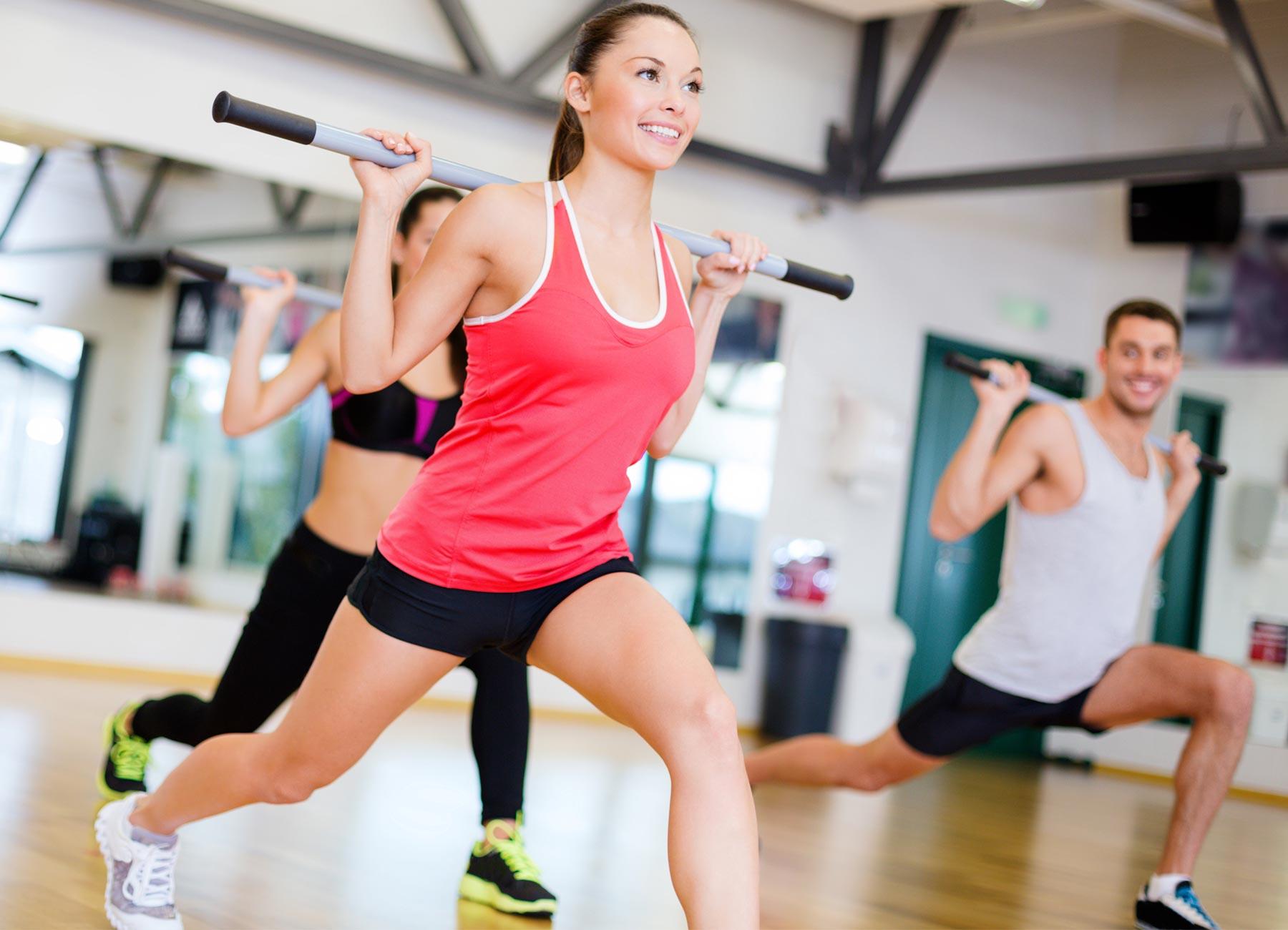 El ejercicio, tan eficaz como la cirugía para tratar las roturas de menisco