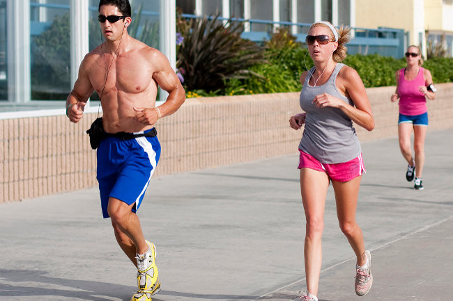 correr consol
