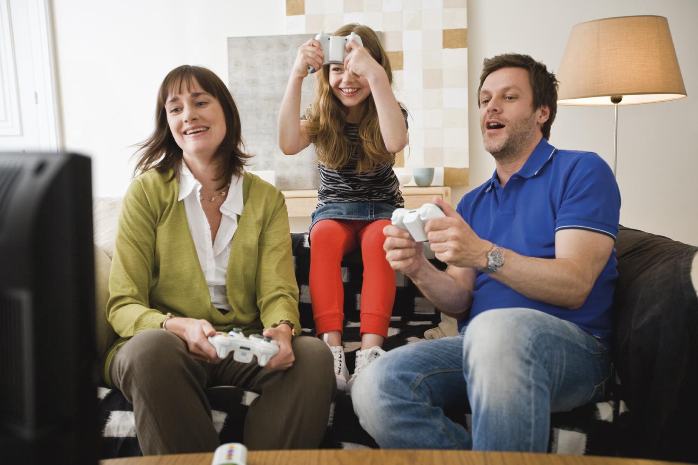 Jugar Mucho Tiempo A Los Videojuegos Altera La Conducta De Los Ninos