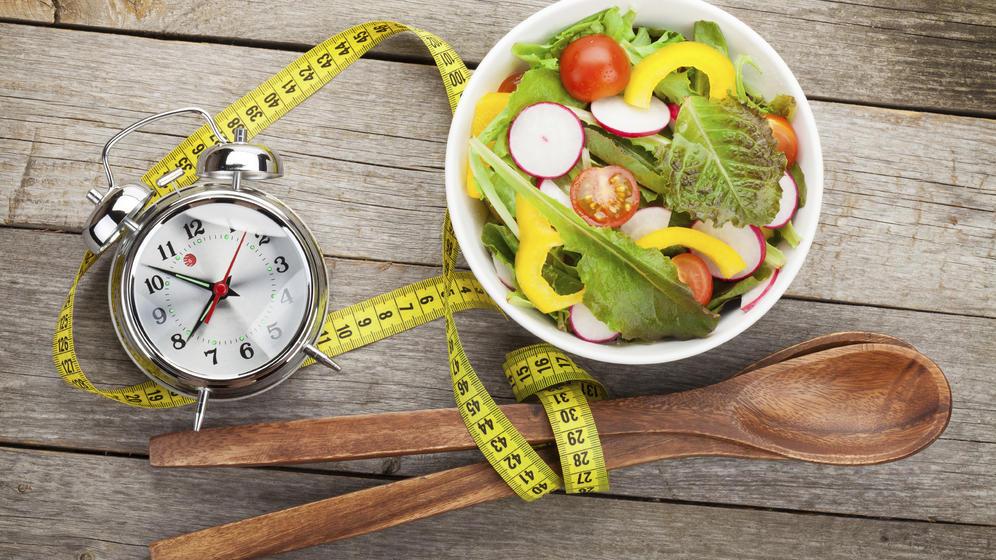 consejos de dieta saludable para bajar de peso