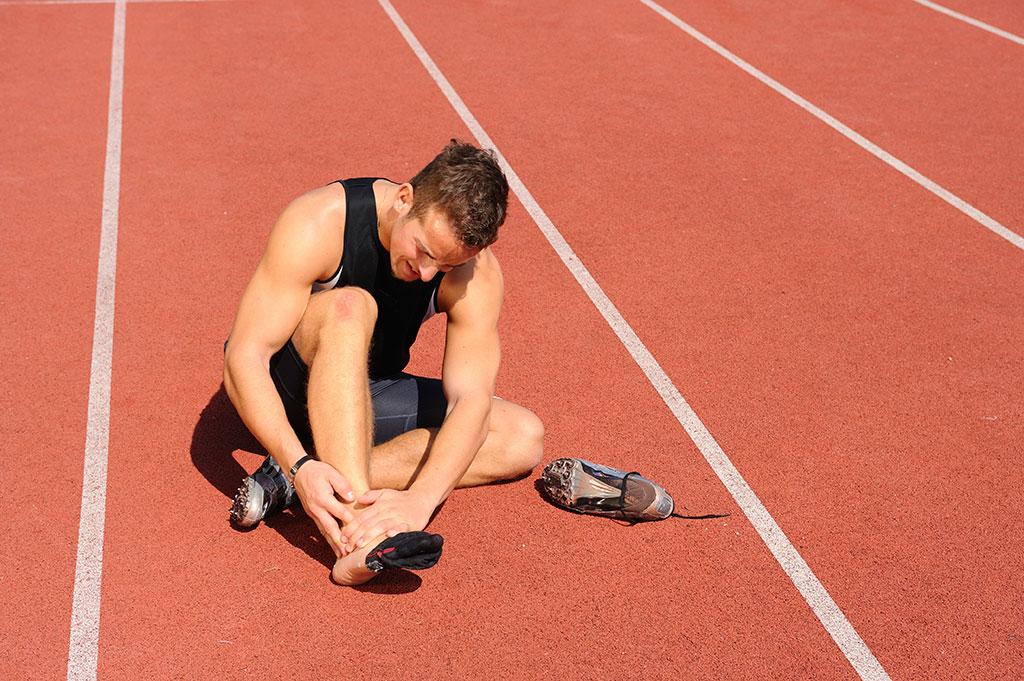 runner-lesion